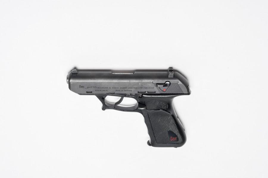 Pistole Heckler & Koch Mod. P9S