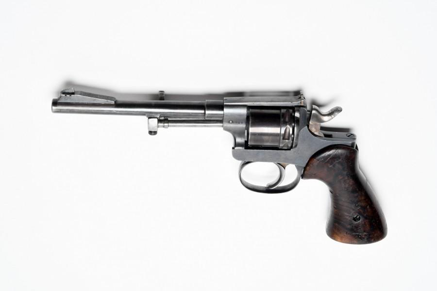 Revolver Rast & Gasser Mod. M1898