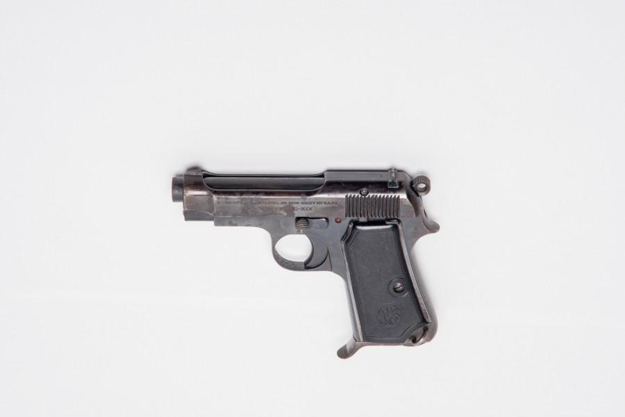 Pistole Beretta Mod. 1934
