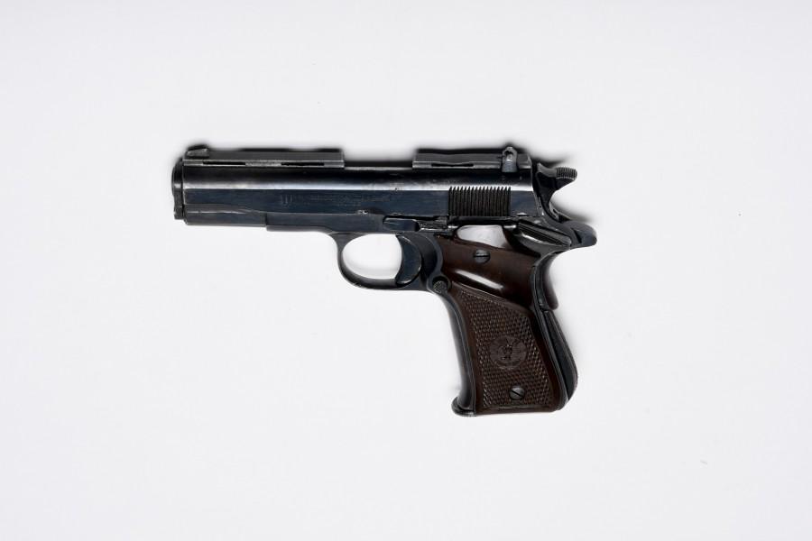 Pistole LLama