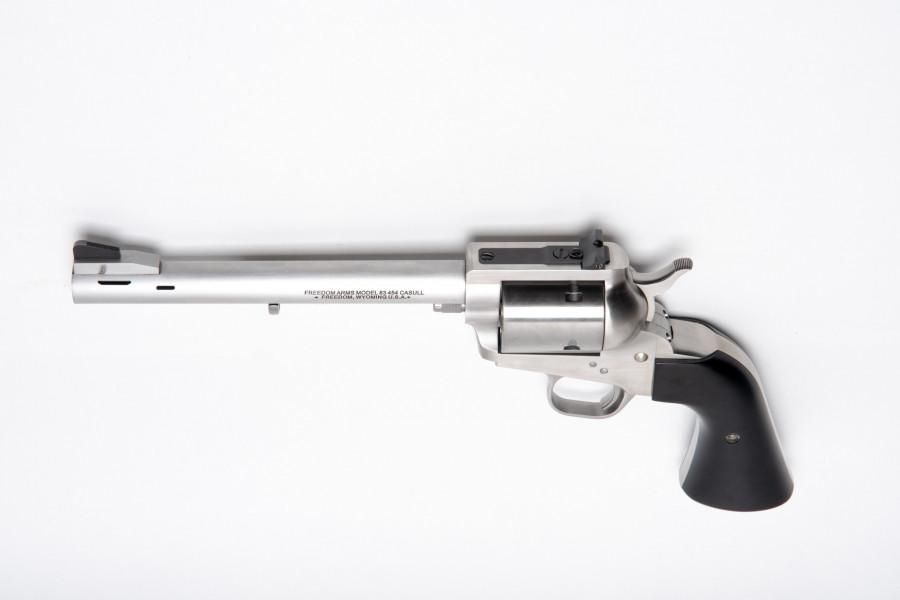 Revolver Freedom Arms Premium Grade 83