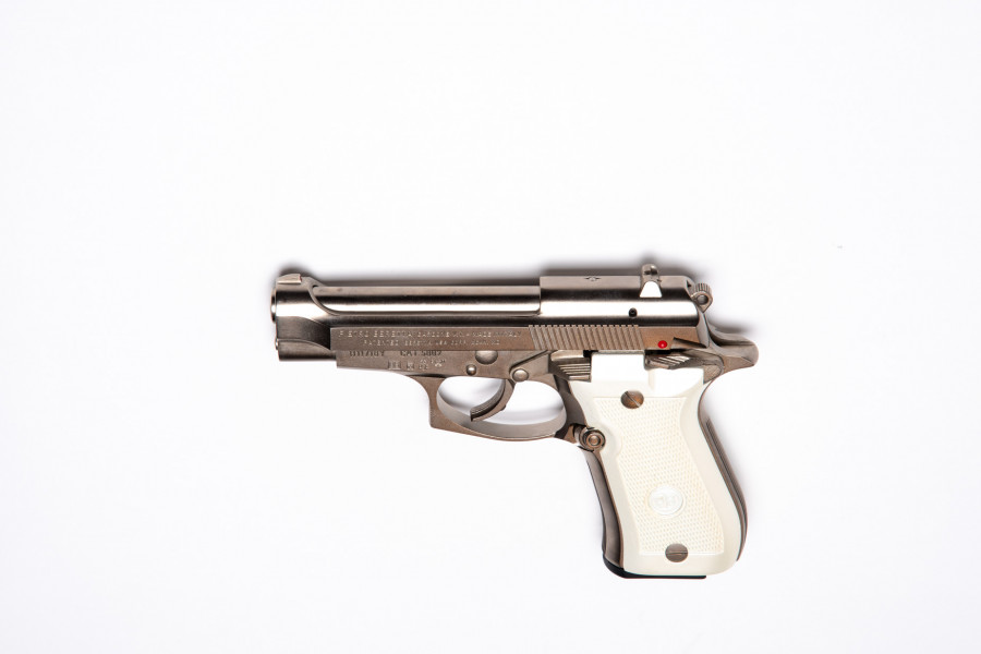 Pistole Beretta Cheetah