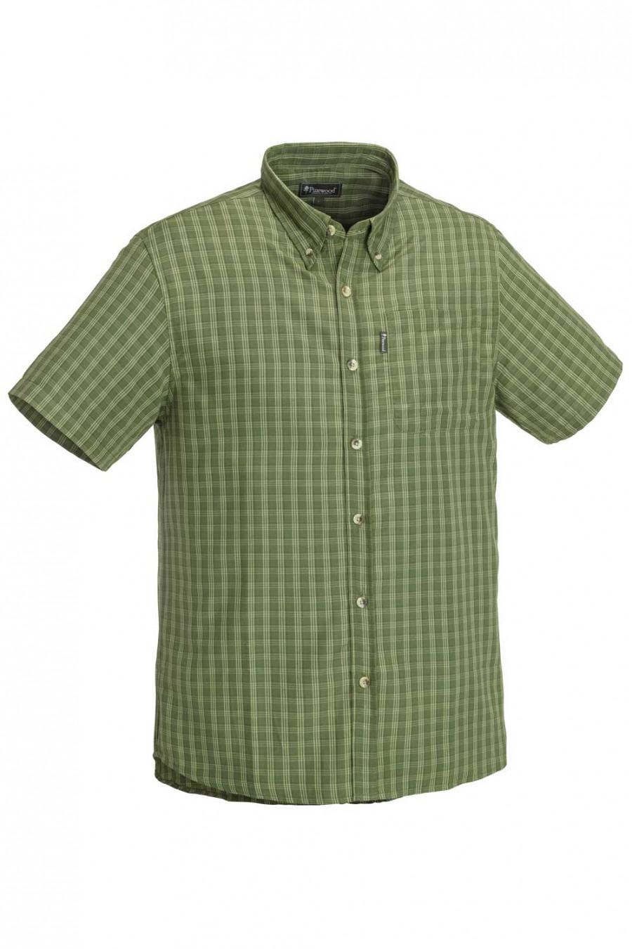 Pinewood Shirt Summer-20