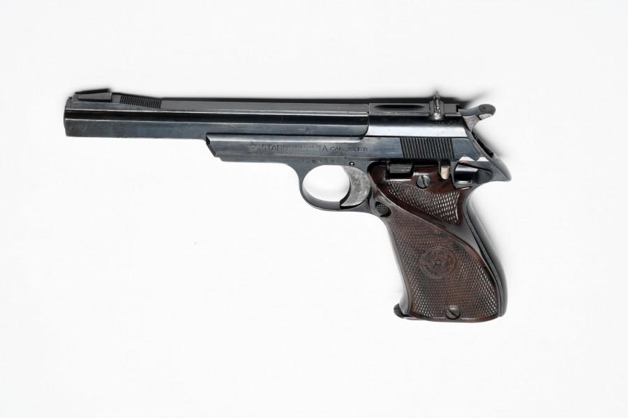 Pistole Star SA