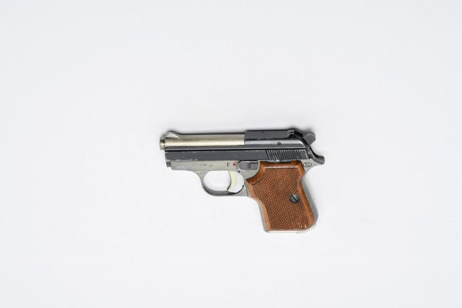 Pistole Tanfoglio
