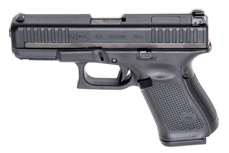 Pistole Glock 44
