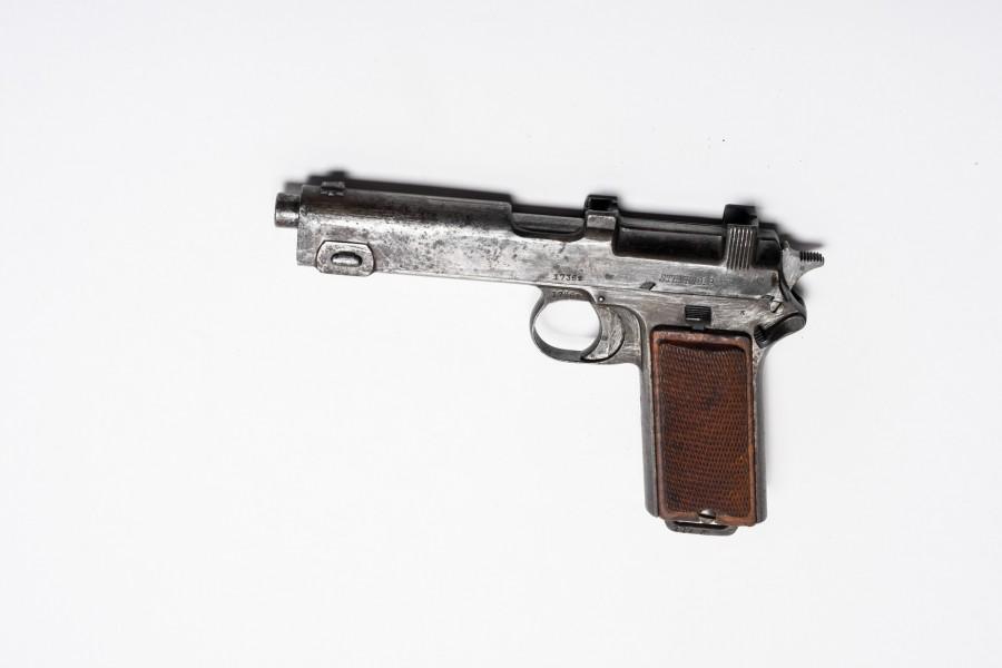 Pistole Steyr M 1912