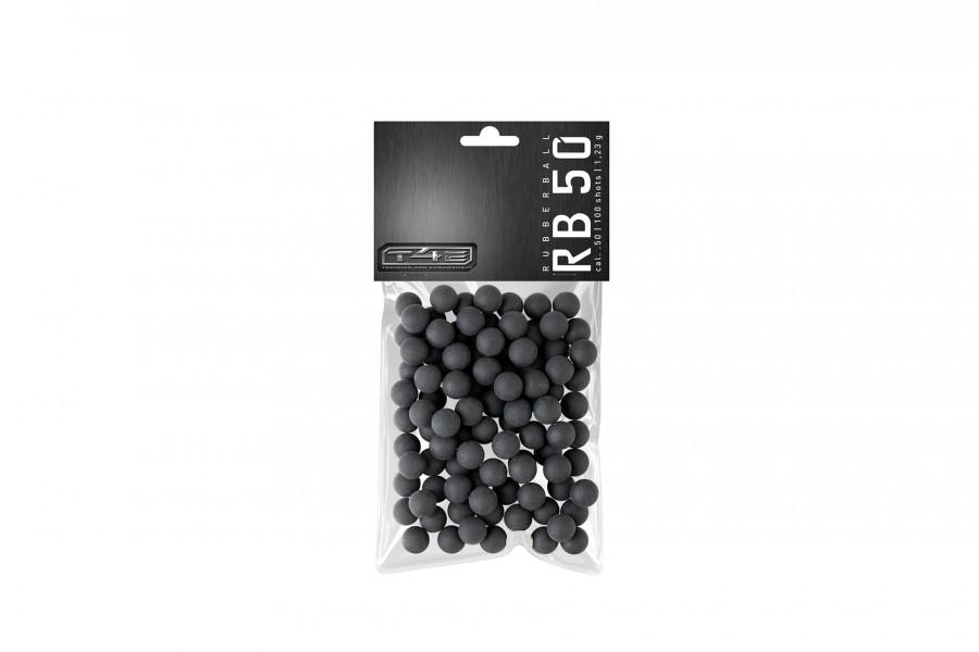 Home Defense T4E 50 Rubberball 1,06g