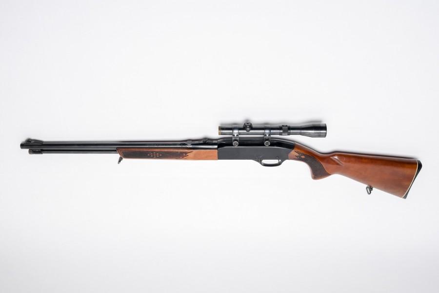 Selbstladebüchse Winchester Mod 290