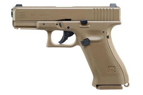 Glock 19 X Blowback