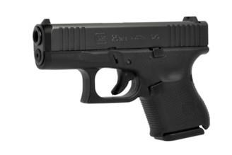 Glock 26 Generation 5
