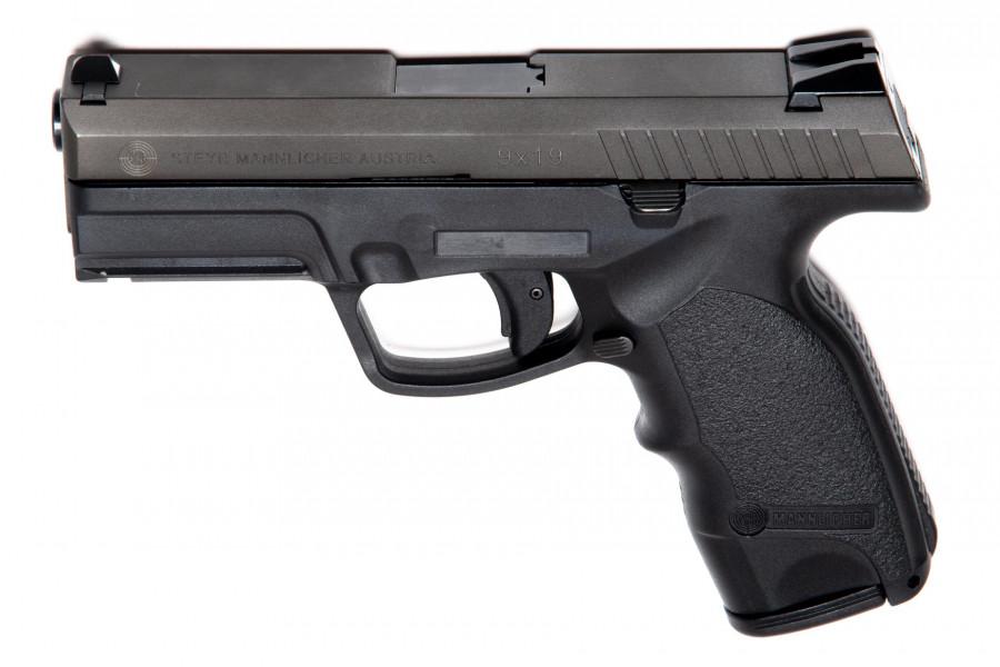 Pistole Steyr M9 A1