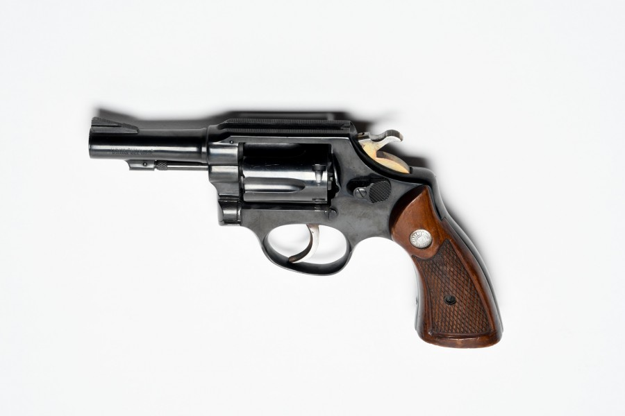 Revolver Taurus Mod. 80