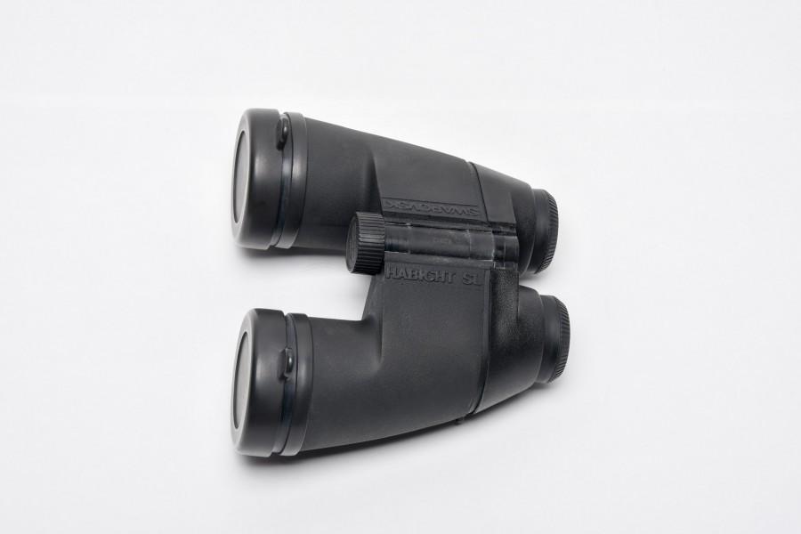 Fernglas swarovski habicht sl gebrauchte optik