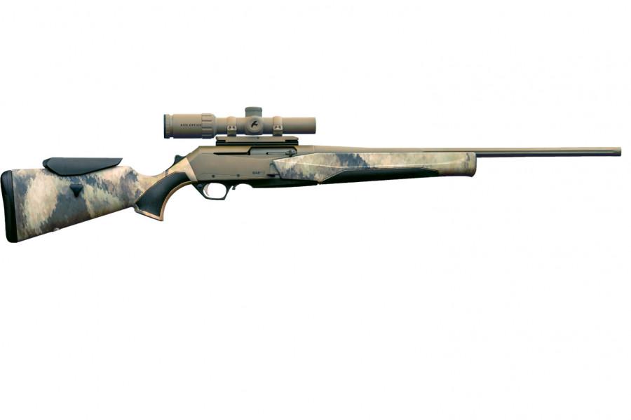 Selbstladebüchse Browning Bar MK3 ATACS Kite Combo