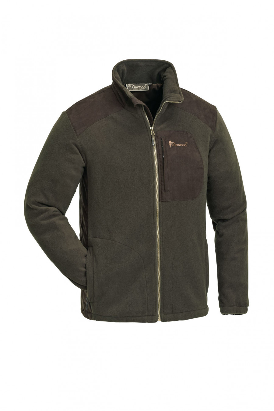 Pinewood Fleecejacke Wildmark