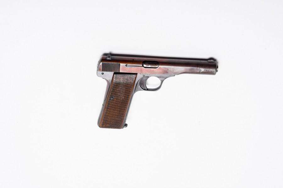 Pistole FN 1922