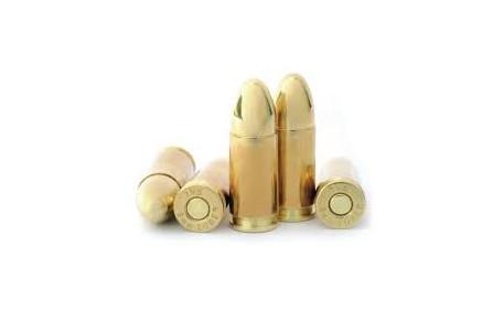 ZVS Pistolenpatronen 9x19 mm (9mm Para / 9mm Luger)
