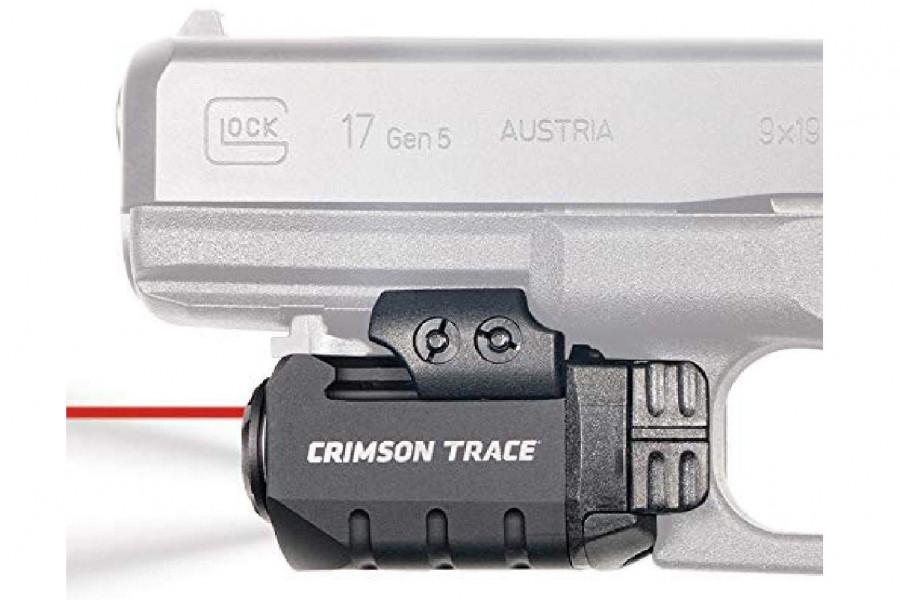 Crimson Trace Laser-Licht Rail Master Pro CMR-205