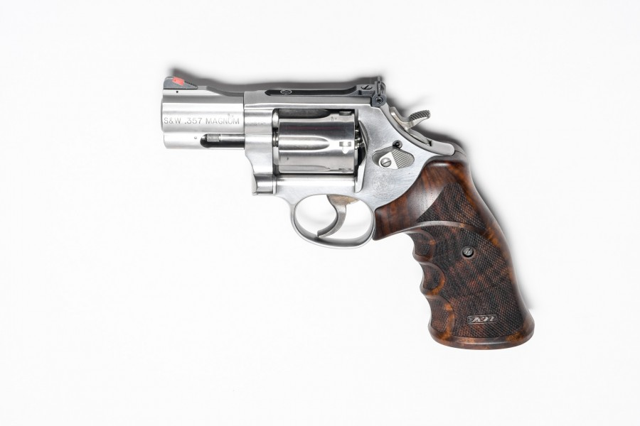 Revolver Smith & Wesson Mod. 686-6
