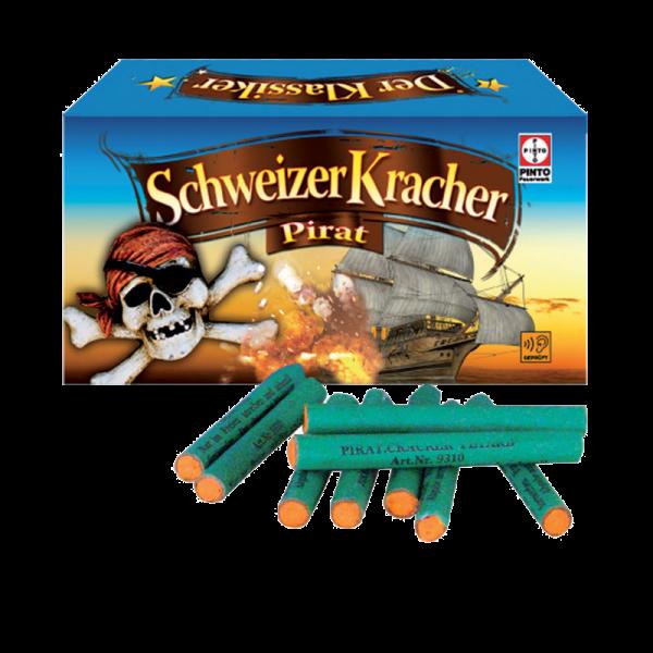 Knallkörper Schweizer Kracher