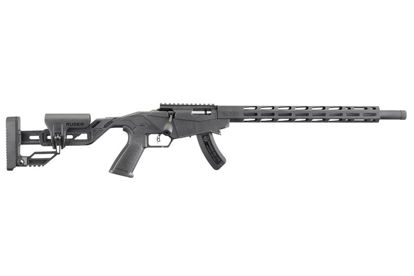 Repetierbüchse Ruger Precision Rimfire 18 Zoll
