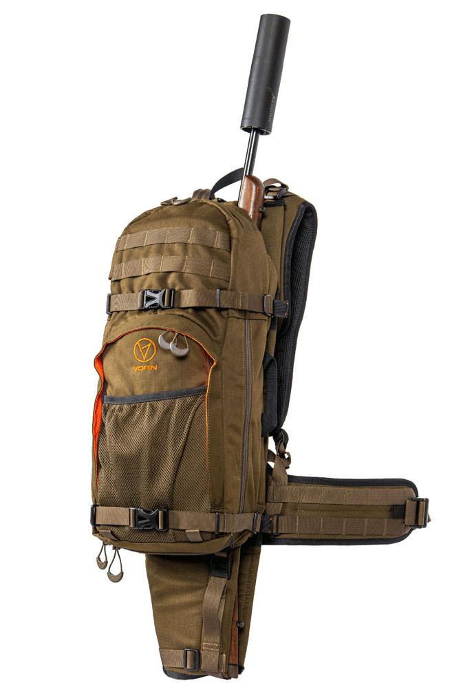 Vorn Rucksack Lynx 12-20 l