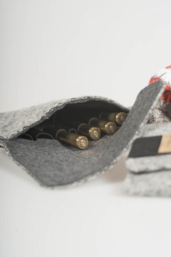 Jagaloden Patronentascherl
