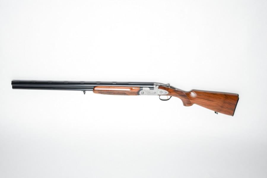 Bockflinte Beretta 687 EL
