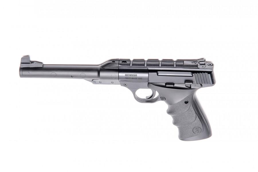 Browning Luftpistole Buck Mark URX 4,5mm
