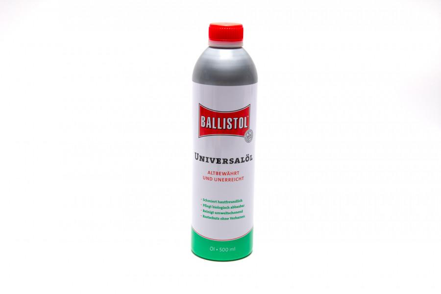 Ballistol Universalöl / Kanne 500ml