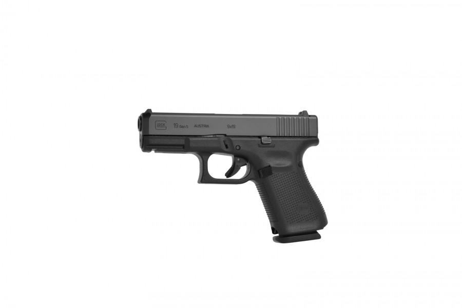 Pistole Glock 19 Generation 5