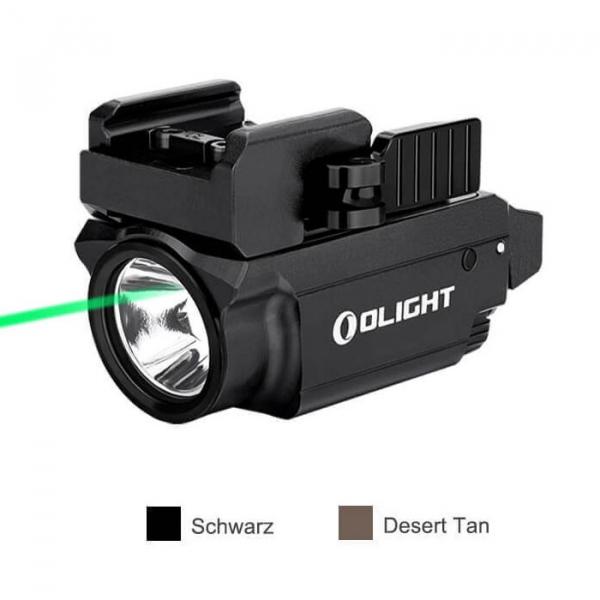 Olight Laser-Licht BALDR Mini