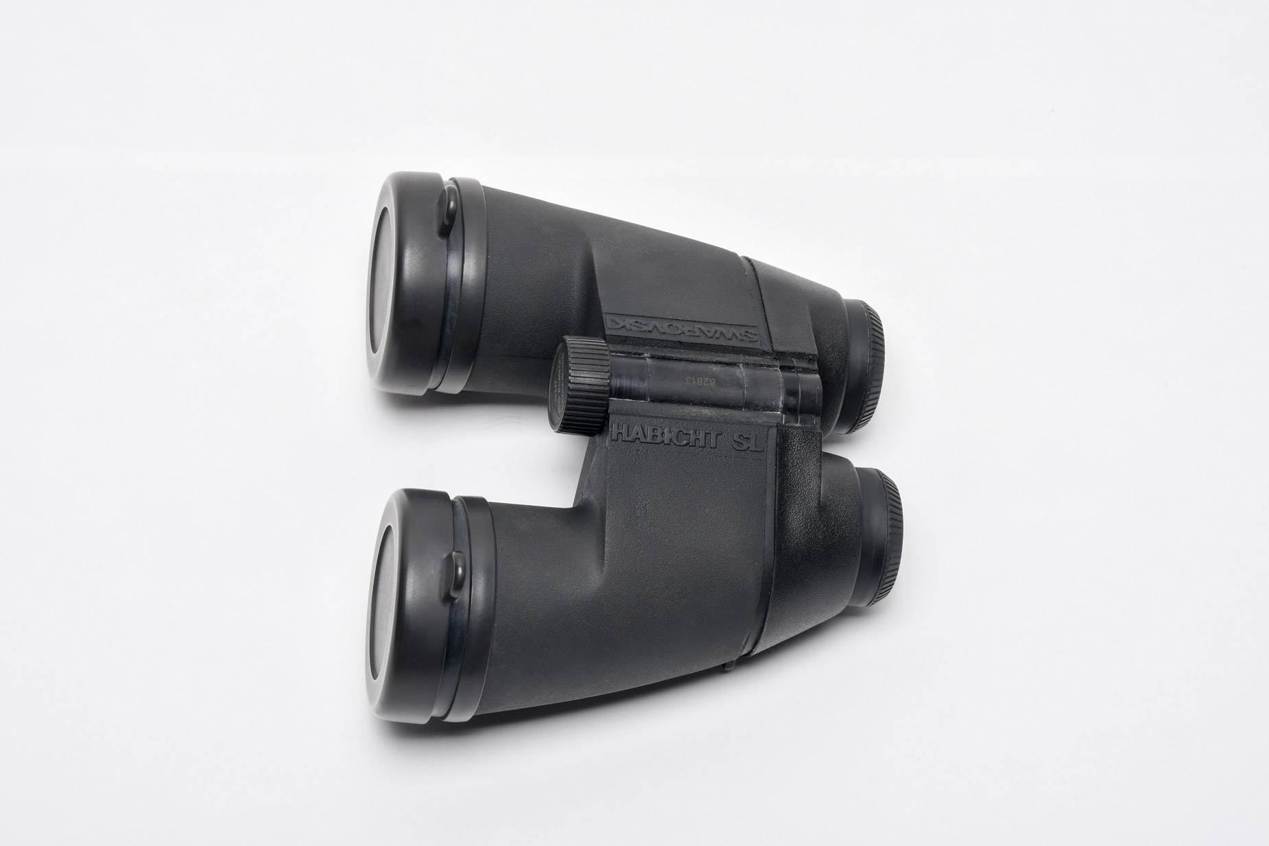 Nikon Mit Entfernungsmesser 2 5 10x40 : Fernglas swarovski habicht sl gebrauchte optik