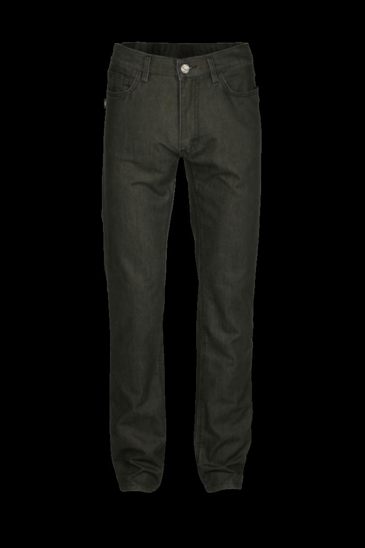 Jagdhund Six-Pocket-Jeans Alabama