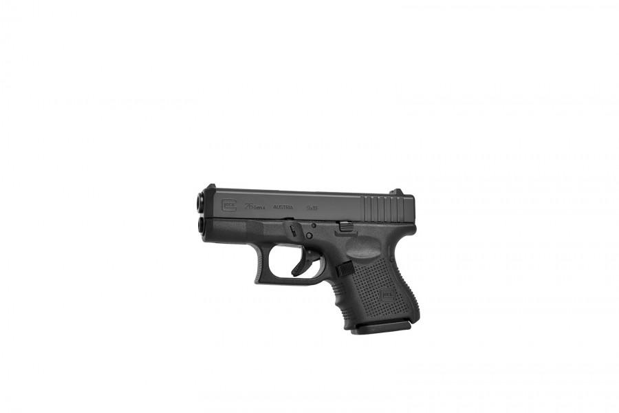 Pistole Glock 26 Generation 4