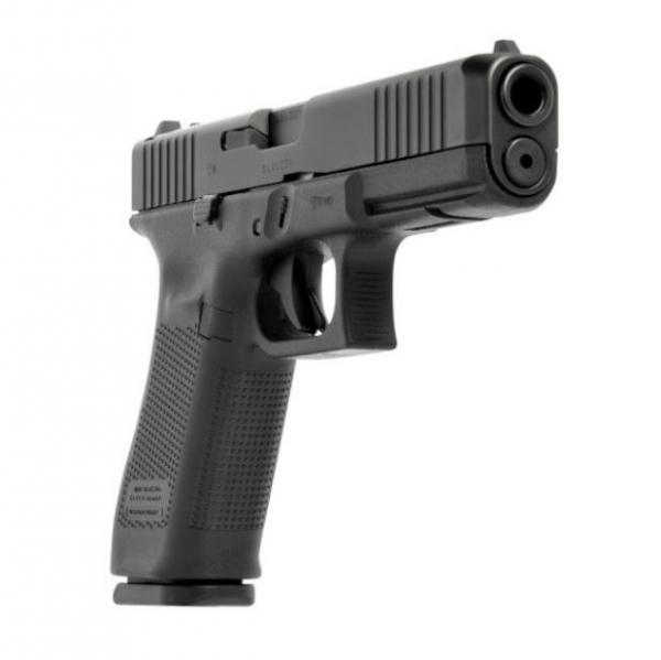 Glock 17 Generation 5