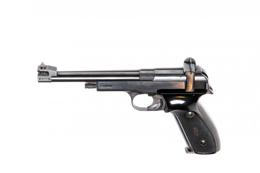 Pistole Magulien