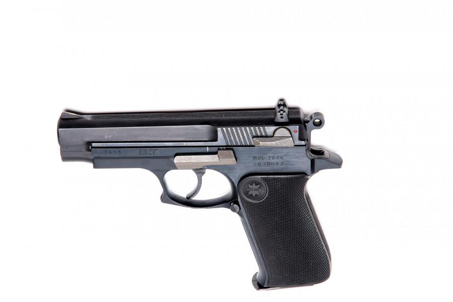 Pistole Star Mod.28PK