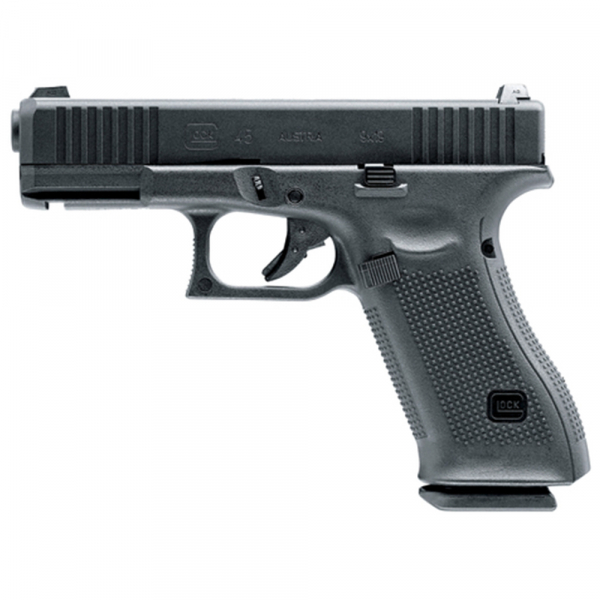 Glock 45 Airsoftpistole Gas 1J 6mm BlowBack