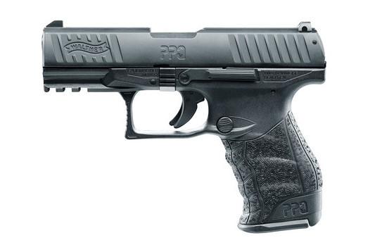 Walther PPQ M2 brüniert 9mm PAK