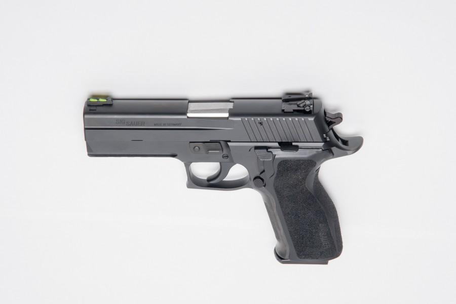 Pistole Sig Sauer P226 LDC
