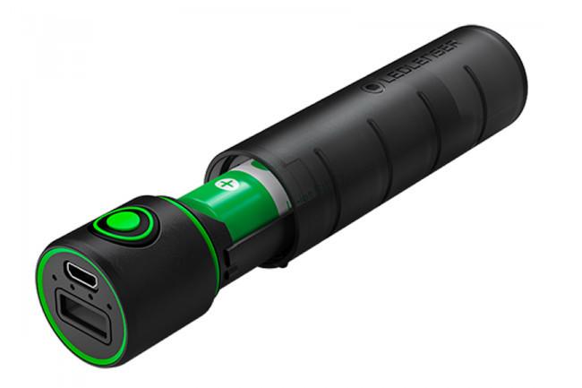 Led Lenser Powerbank Flex 3