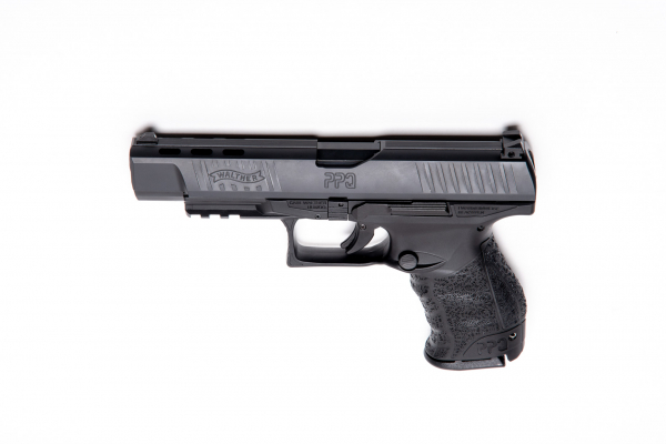 Pistole Walther PPQ M2 5 Zoll
