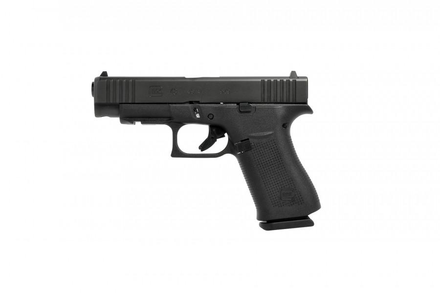 Pistole Glock 48 RAIL SLIM