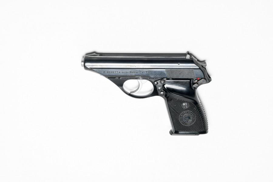 Pistole Beretta Model 90