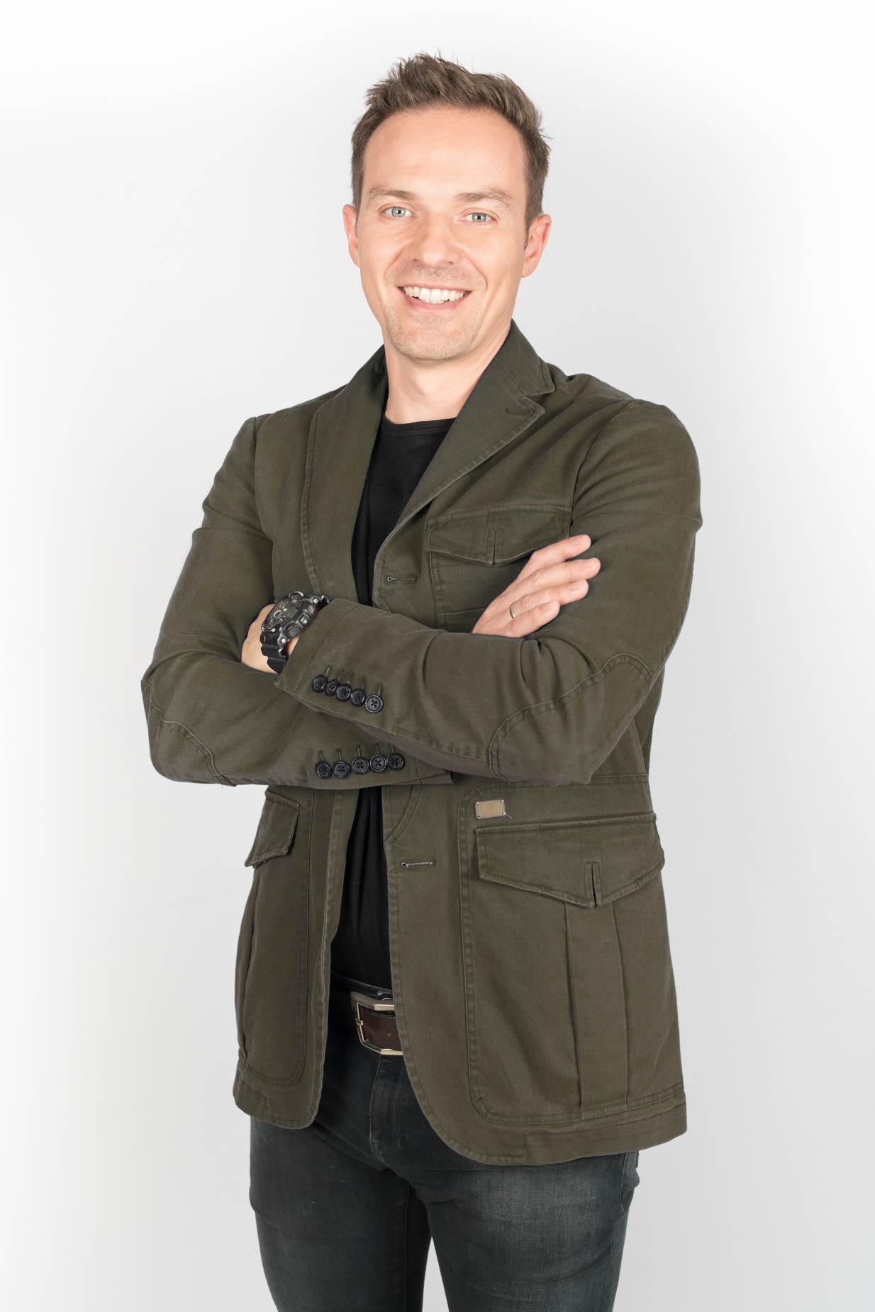 Robert Siegert
