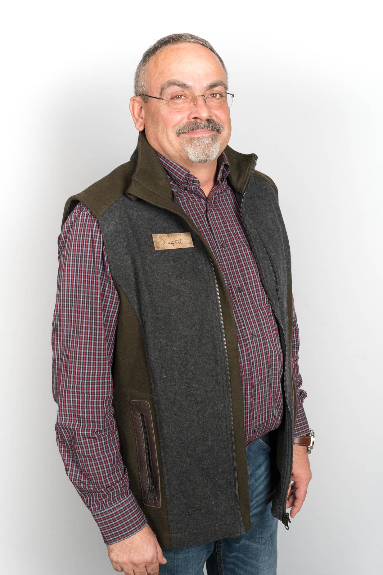 Karl Neubauer