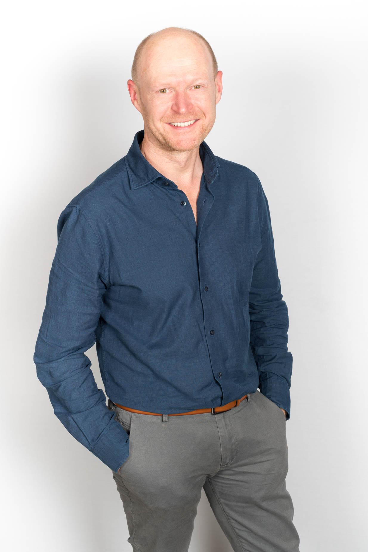 Helmut Pail