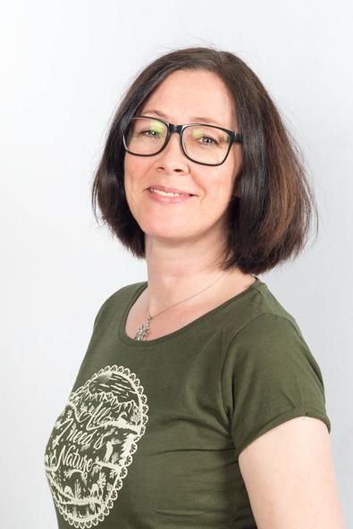 Silke Gerhardter